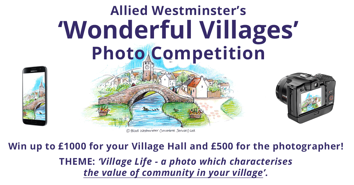 Wonderful Villages Photo Competition Results